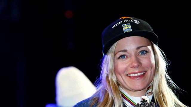 Hansdotter Frida - Ski alpin - Stars