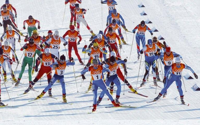 Calendrier Coupe Du Monde Biathlon 2020.Ski De Fond Calendrier Coupe Du Monde Femmes 2019 Et Les