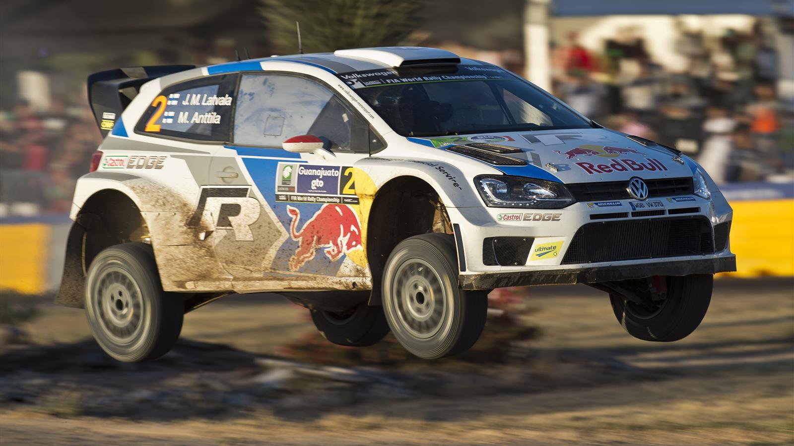 Rallye kenya