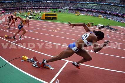 200 m athlétisme
