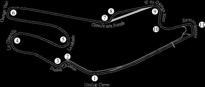 sportquick - grand prix de france