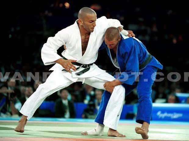 [Image: JudoBouras.jpeg]