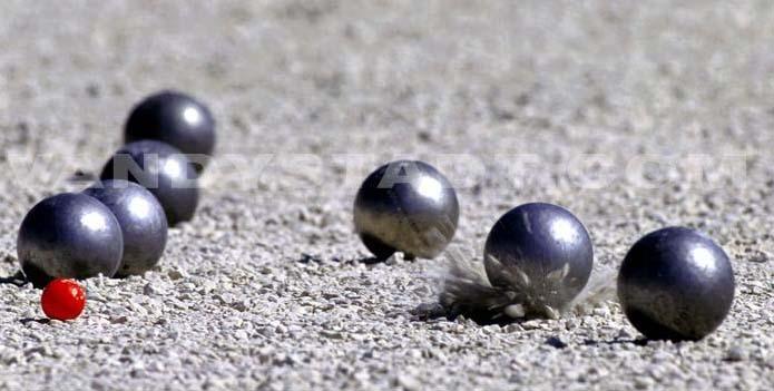 Sportquick p tanque et boules historique for Regle de la petanque provencale