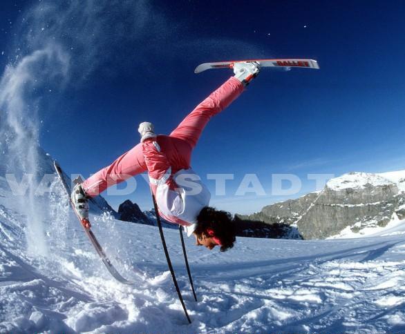 El Camino Vancouver >> Sportquick - Ski freestyle - Historique