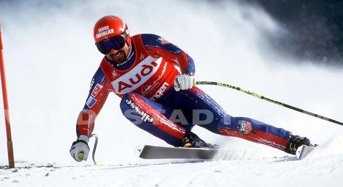 """Résultat de recherche d'images pour """"luc alphand champion ski 1997"""""""