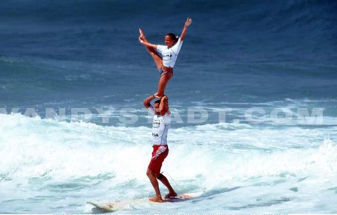 Sportquick Surf Historique