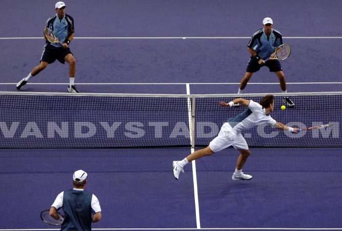 tennis tout savoir sur le tennis