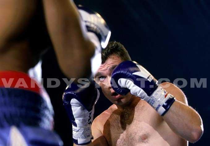 Sportquick boxe anglaise historique