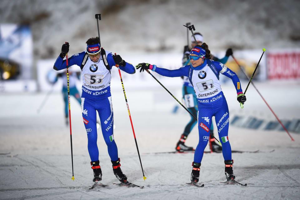 Calendrier Coupe Du Monde Biathlon 2020.Biathlon Calendrier Coupe Du Monde 2020